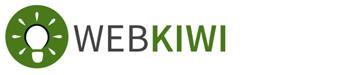 Webkiwi Logo